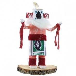 Native American Navajo Hemis Kachina Doll NX99415