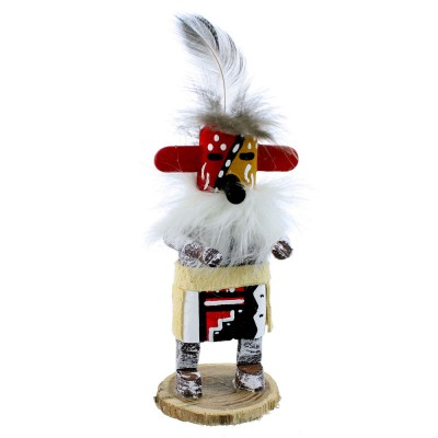 Native American Sunset Crater Navajo Kachina Doll SX108145