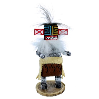 Navajo Hillili Native American Kachina Doll SX108162