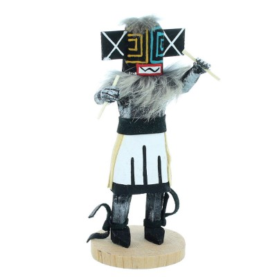 Native American Hillili Kachina Doll RX109085