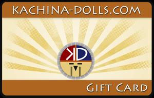 $200 Kachina-Dolls Gift Card