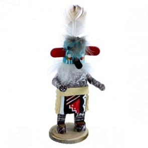 Morning Singer Navajo Kachina Doll SX108186