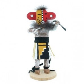Sunset Crater Navajo Indian Kachina Doll RX109091